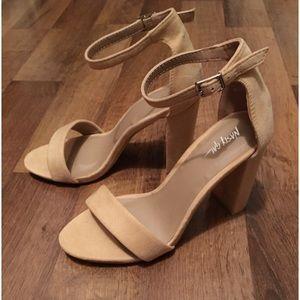 NastyGal > Heels